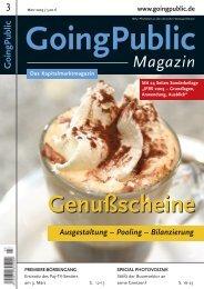 PDF-Download - GoingPublic.de – Das Kapitalmarktportal