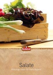 Salate - Küng + Steiner AG