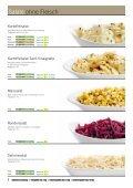 Salate - Küng + Steiner AG - Seite 6