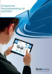 Informationen zum Download - Stellenreport