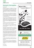 2013-01 - Verein der Gartenfreunde eV Schwelm - Page 5