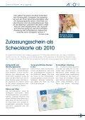 ausgabe dezember 2009 - AGON Finanzmanagement GmbH - Seite 3