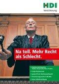 ausgabe dezember 2009 - AGON Finanzmanagement GmbH - Seite 6