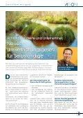 ausgabe dezember 2009 - AGON Finanzmanagement GmbH - Seite 7