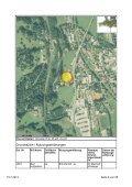 Grunddaten des Antrags Gemeinde- und ... - Dorfgastein - Seite 6