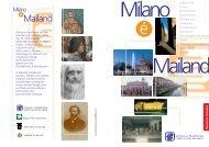 Reisefuehrer Mailand - ENIT-AT