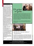 Ausgabe 2/2009 - Gewerkschaft Öffentlicher Dienst - Page 5