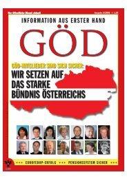 Ausgabe 5/2006 - Gewerkschaft Öffentlicher Dienst