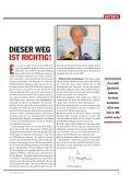 Ausgabe 5/2006 - Gewerkschaft Öffentlicher Dienst - Page 3