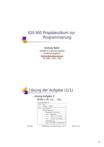Klassen und Objekte (PDF, 200 kB)