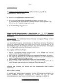 26. Gemeinderatssitzung - Stadt Wels - Page 3