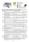 Gurkensorten als PDF downloaden - Ökokiste Schwarzach - Seite 2