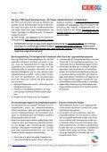 Merkblatt Trinkwasserhygiene Trinkwasserhygiene zum ... - Seite 2