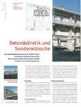 Siedlung Baumgarten in Bern - Aarplan - Seite 2