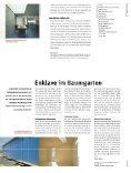 Siedlung Baumgarten in Bern - Aarplan - Seite 7