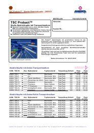 Probact™ Sterile Abstrichtupfer mit Transportmedium - Almedica