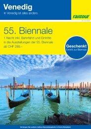 Venedig - BLS