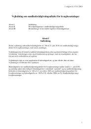 Vejledning om sundhedsrådgivningsaftaler for kvægbesætninger (pdf)