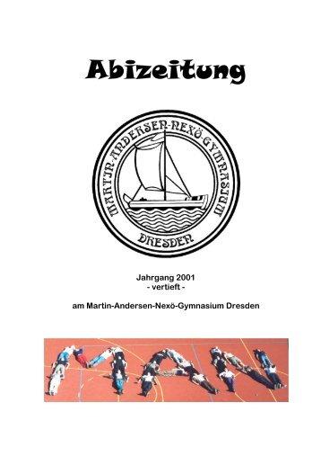 MANOS Abizeitung 2001 - fiasko-nw.net