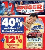 JUBELFINANZIERUNG! 0% Finanzierung! 36 Monate keine Zinsen