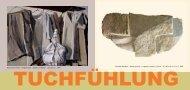 Flyer zur Ausstellung als PDF - Förderband - Kulturinitiative Berlin