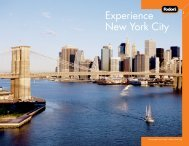 Experience New York City - Fodor's