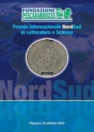 2° Edizione 2010 - Fondazione Pescarabruzzo