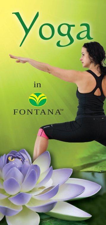 Yoga Folder