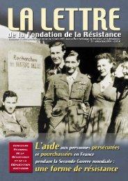 Brochure du Concours 2007-2008 - Fondation Charles de Gaulle