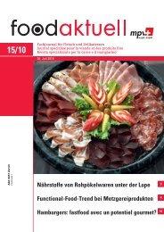 Gut zum Druck - Foodaktuell.ch