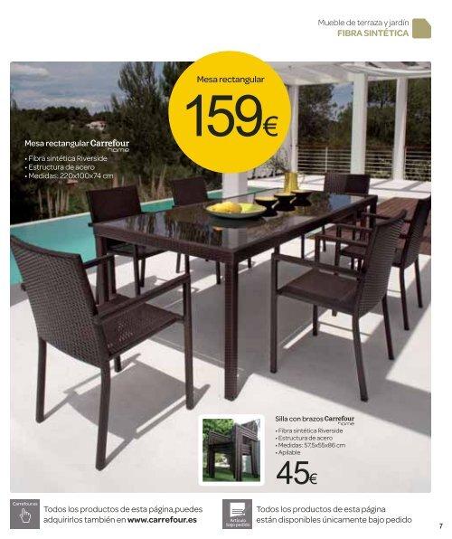 6 Carrefour Es Mueble De