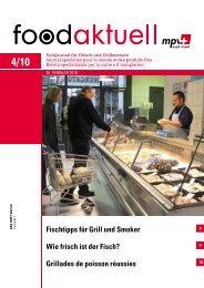 Fischtipps für Grill und Smoker Wie frisch ist der ... - Foodaktuell.ch