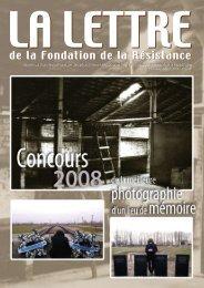 Télécharger au format PDF (1.1 Mo) - Fondation de la Résistance