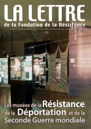 Télécharger au format PDF (1.6 Mo) - Fondation de la Résistance