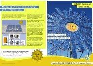 Solskin kan man altid finde... Solcelle· testning finder du her hos os ...