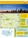 St. Louis, Missouri · U.S.A. - Fontbonne University - Seite 3