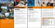 International Performance Analysis of Sport Content of ... - fokus: DU