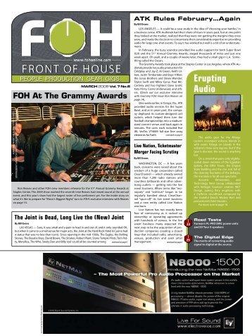 Download - FOH Online