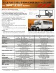 Shuttle Bus Brochure - Ford - Page 3