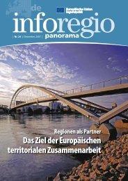 das Ziel der Europäischen territorialen ... - Niedersachsen