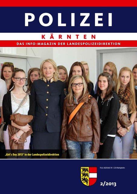 Polizeiinspektion Krumpendorf - Polizei Polizei