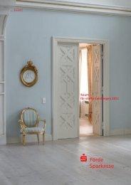 Leistungsbericht 2011 zum Herunterladen - Förde Sparkasse
