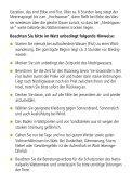 Genießen im Wandel der Gezeiten - Föhr - Seite 3