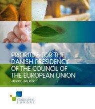 download the publication (pdf - 273 KB) - FoodDrinkEurope