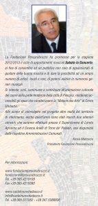 Sabato in Concerto - Fondazione Pescarabruzzo - Page 3