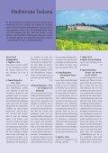 Toskana Gruppenreise - Seite 2