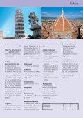 Toskana Gruppenreise - Seite 3