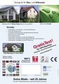 Kalkschutz + Rostschutz - Mediagon - Seite 4