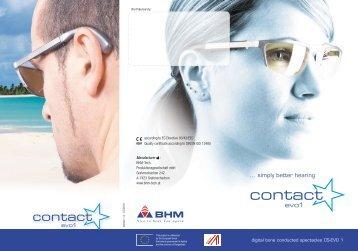 leaflet - BHM Tech