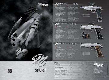 SIG SAUER - NEW Mastershop - Burgstaller Waffenhandel GmbH